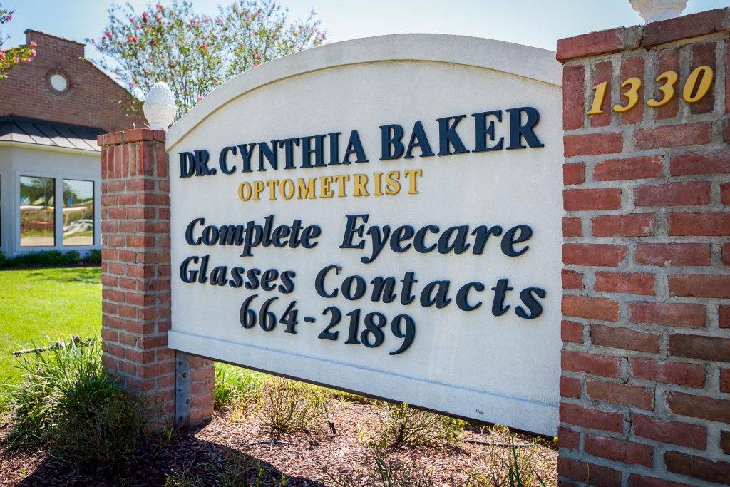 Welcome to the Online Office of Dr  Cynthia Baker, OD - Dr